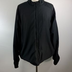 ❤CHAMPION LIGHT WEIGHT ATHLETIC JACKET XL
